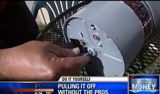 Mr. Handyman of Alvin, Missouri City and Stafford on KRIV-TV