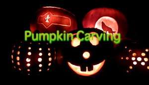6 Techniques for Pumpkin Carving with Power Tools