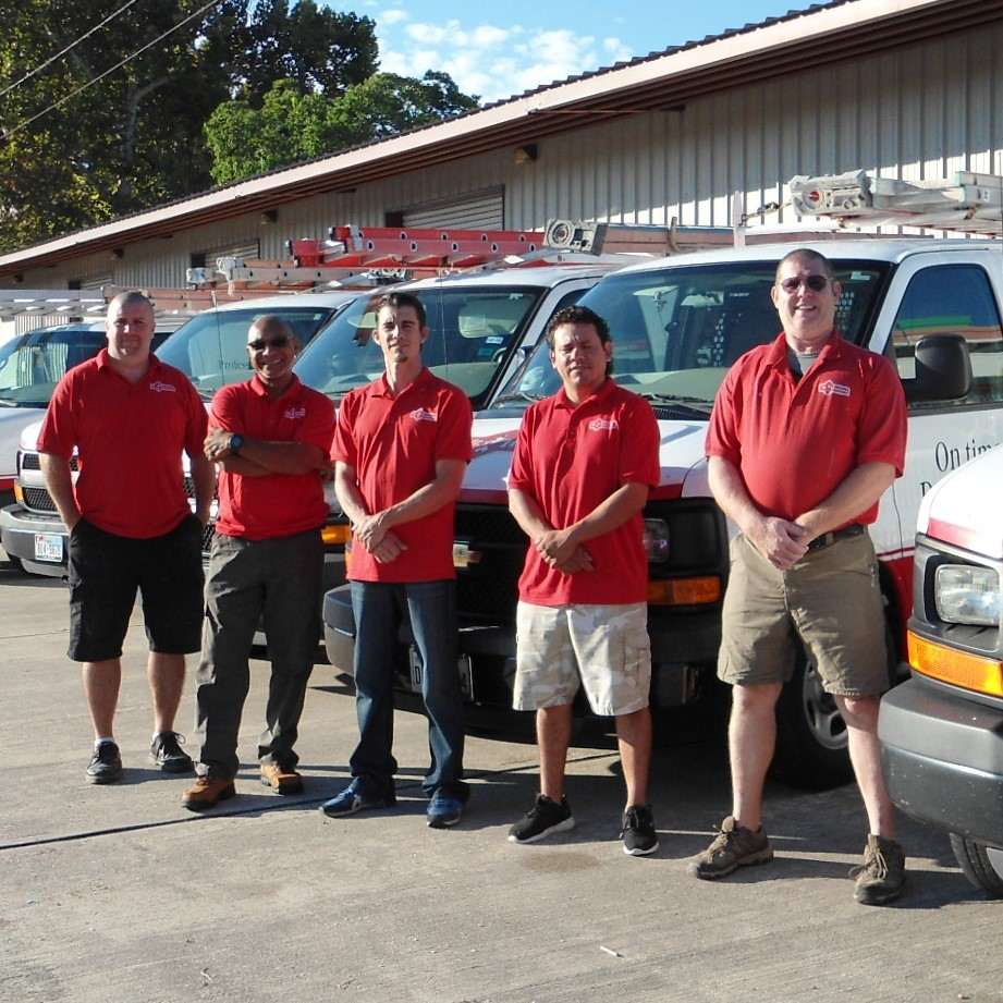 photo of Service Technicians