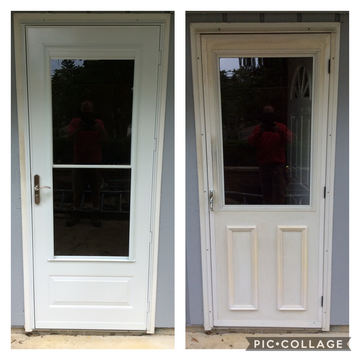 Schaumburg front door repair